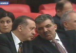 Erdoğan'a göre 368 tamam!