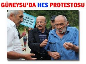HES karşıtları ve Bekaroğlu'na 'karşı tepki' şoku!