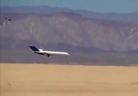 Düşen uçağın neresinde oturan kurtulur?