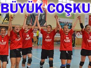 Ardeşen GSK'dan İzmir'e yine geçit yok!
