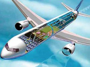 Uçak düşse kemer mi sizi koruyacak?