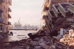 Bingöl'de 4.8 lik Deprem