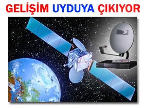 Uydudan Laz-Hemşin kültürünü yansıtacak TV!