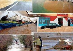 Sel felaketinin boyutları genişliyor