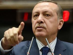Erdoğan'dan başkanlara karne için 8 kriter