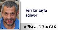 Alihan Telatar: Yeni bir sayfa açılıyor