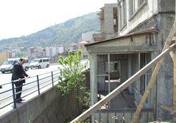 Trabzon'da tarihi evlere restore
