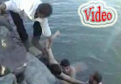 Pazarlı öğrenci Çayeli'nde boğuldu
