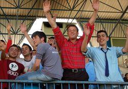Şampiyon Pazar Atatürk Lisesi