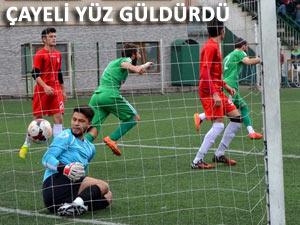 ÇAYELİSPOR'DAN BULANCAK'A NET TARİFE!