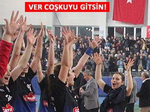 AVRUPA BU MAÇLARDA RİZE'Yİ KONUŞACAK!