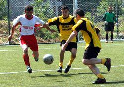 Pazar Köyler arası futbol şenliği 4
