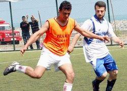 Pazar Köyler arası futbol şenliği 5