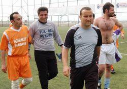 Pazar köyler arası futbol şenliği 6