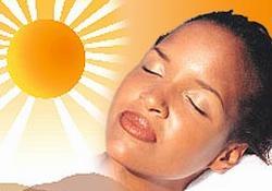 Güneş Çarpmasına dikkat
