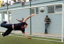 Pazar köyler arası futbol şenliği 7