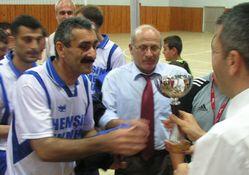Filenin şampiyonu Çaykur