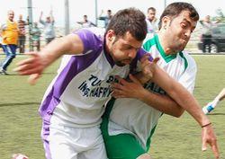 Pazar köyler arası futbol şenliği 8