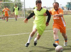 Pazar köyler arası futbol şenliği 9