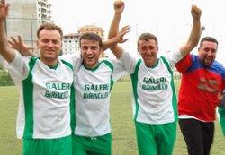 Pazar köyler arası futbol şenliği 10