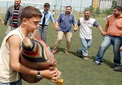 Pazar köyler arası futbol şenliği 11