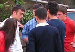 Rize'de öğrenci boğuldu