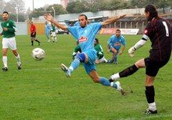 Pazarspor : 1  - Kırşehirspor : 2