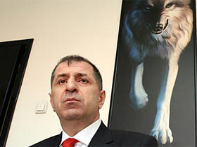 MHP'de kongre sancısı