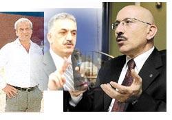 AKP'nin birincisi kim?
