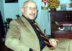 AKP'nin adayı Bayramoğlu kimdir?