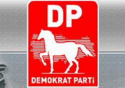 Demokrat Parti Türkiye tam listesi