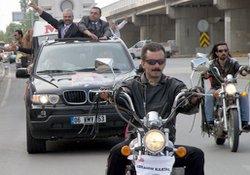 MHP Rize'de meydanlara indi