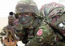 Irak'a asker girdi haberinin aslı