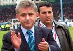 Rizespor'da Başkanlık Krizi