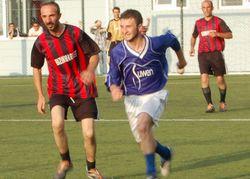 Turnuvanın 3'üncüsü Suçatı Köyü
