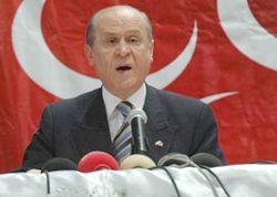 MHP Adana'da mitingle coştu