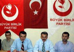 BBP Rize'de sandığı boykot edecek