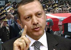Erdoğan Paşaları suçladı