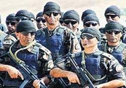 Özel Harekat PKK'yı Püskürttü