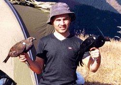 Kaçak avcılık yaban hayatı bitirdi