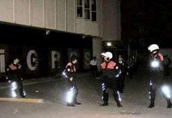 Polis derin bir çete daha enseledi