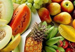 Sağlık için her gün meyve ye!
