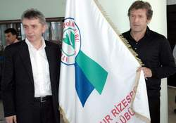 Rizespor'daki büyük değişim!