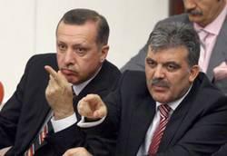 AKP Köşk Defterini Kapattı mı?