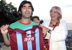 Trabzonspor belgeseli çekecek