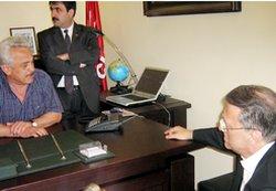 Yılmaz'dan CHP'ye ziyaret