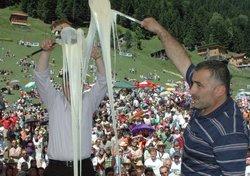 13. Ayder Festivali başladı