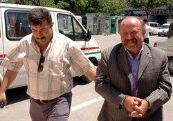 Pala, kaçakçılıktan tutuklandı