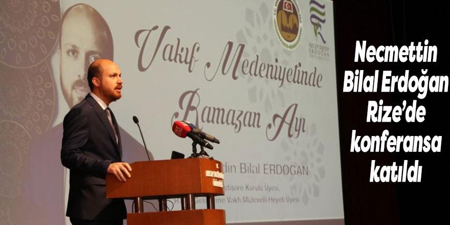 Vakıf Medeniyetinde Ramazan Ayı Konferansı