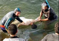 Trabzon'da 3 boğulma olayı